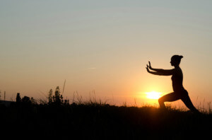 Tai Chi for Improved Balance
