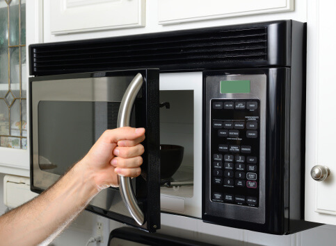 Just Zap It in the Microwave