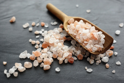 13 Reasons to Change Your Salt