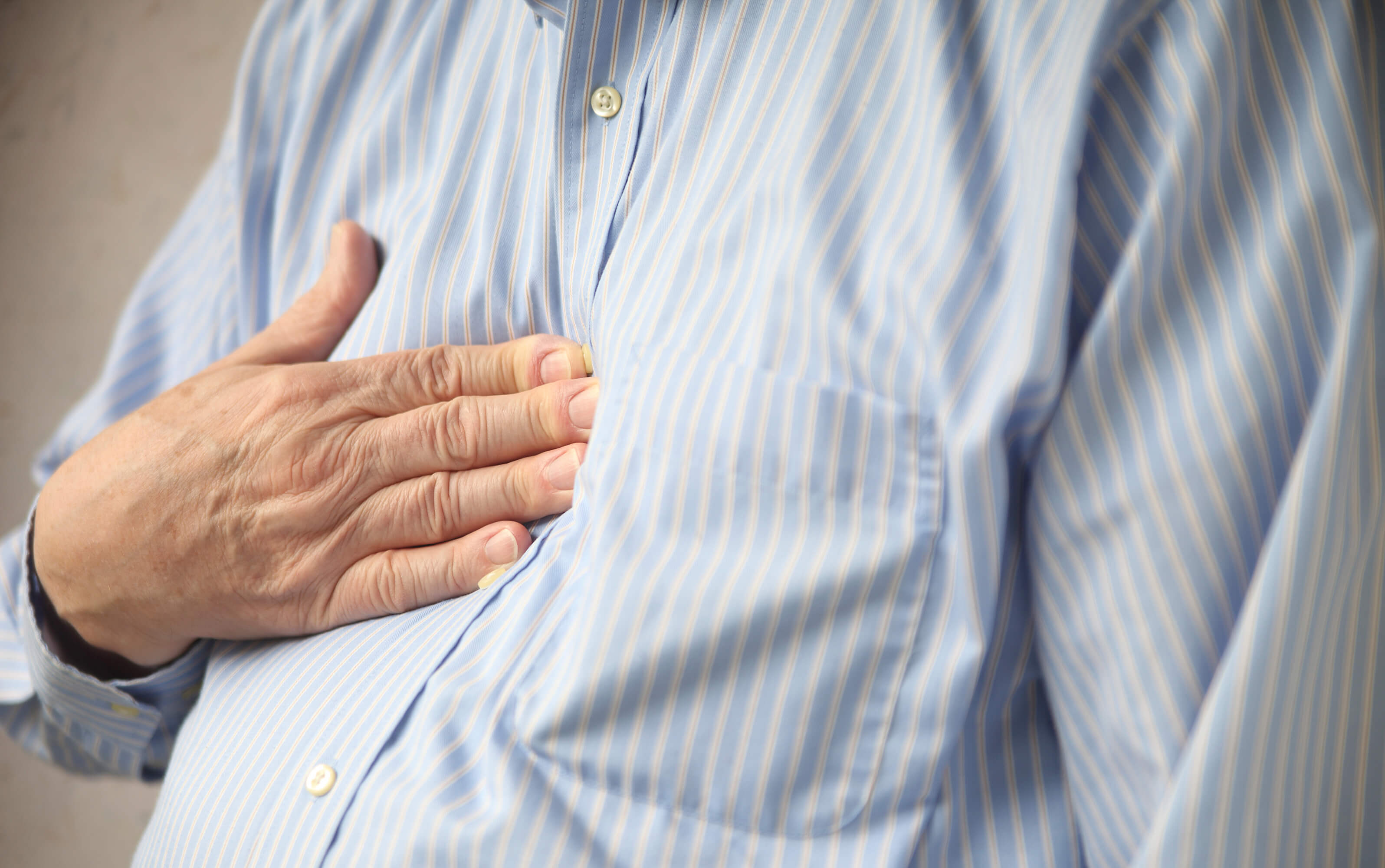 Acid Reflux and Your Gut Health