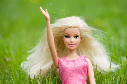 Barbie Investigated: The Cultural Components of Image