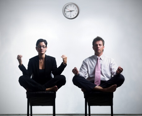 5 Wellness Tips (and One Bonus Suggestion) for Execs