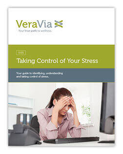 Taking Control of Your Stress