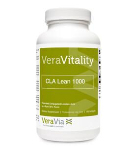 VeraVitality: CLA Lean 1000