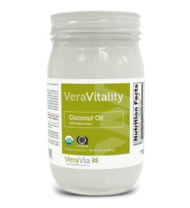 VeraVitality: Coconut Oil