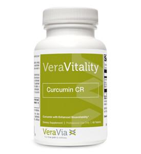 VeraVitality: Curcumin CR