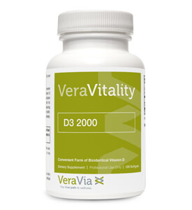 VeraVitality: D3 2000