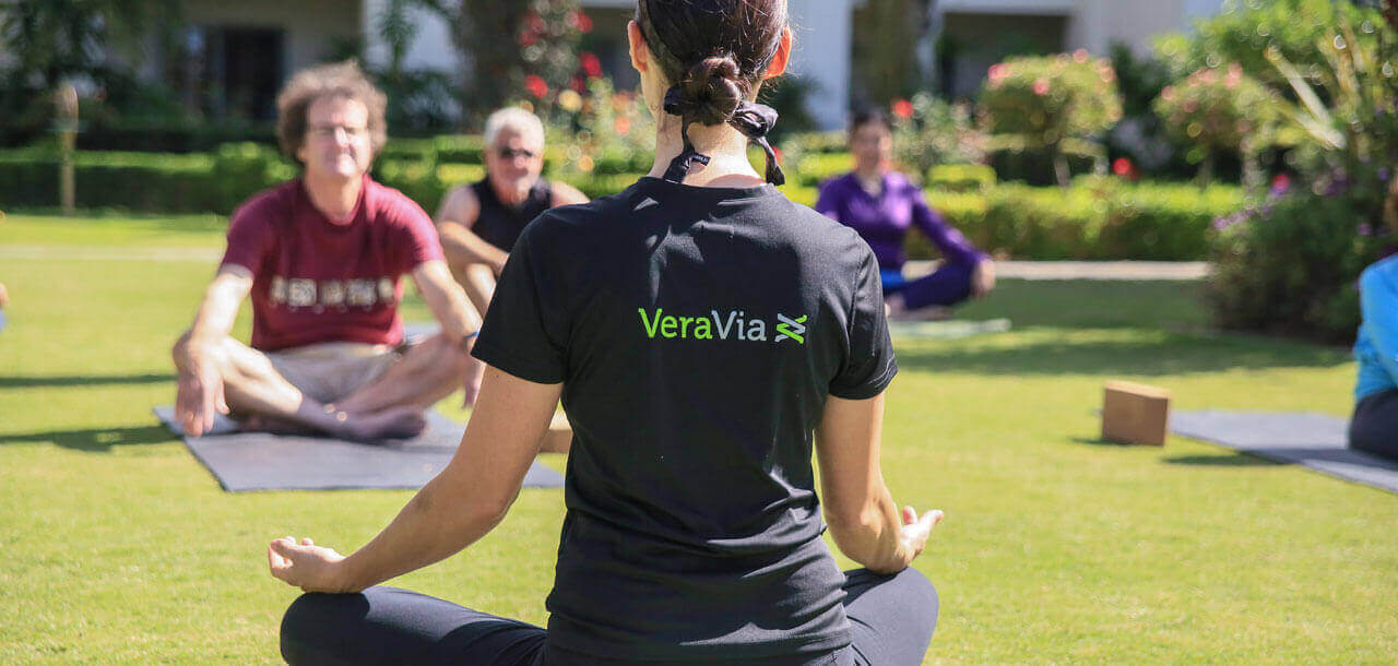 VeraVia Sharpens Focus on Transformational Health with Carrie Kennedy as Vice President of Guest Experience and Business Development