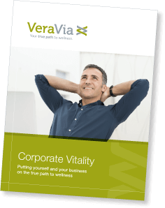 Corporate Vitality Brochure thumbnail