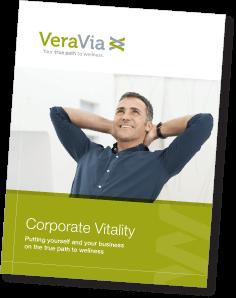 Corporate Vitality Brochure thumbnail