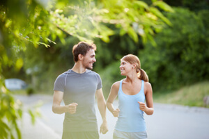Maintaining Healthy Routines when Starting a New Relationship