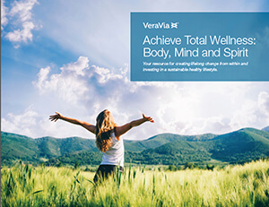 Achieve Total Wellness eBook