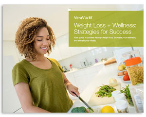 Weight Loss + Wellness: Strategies for Success