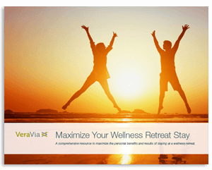 Maximize Your Wellness Retreat Stay