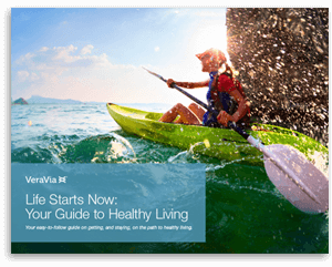 Life Starts Now: Your Guide to Healthy Living