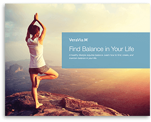 Find Balance in Your Life Guide