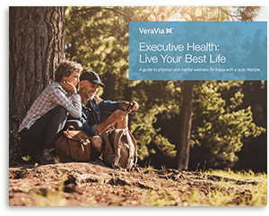 Executive Health: Live Your Best Life