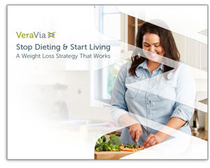 Stop Dieting and Start Living: A Weight Loss Strategy That Works