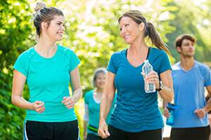 Family Fitness Retreats for Weight Loss: What You Should Know