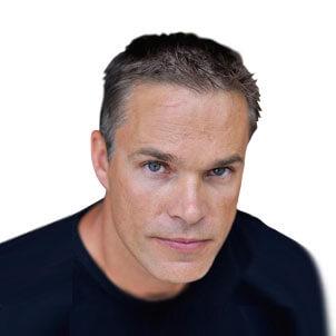 Adrian Van der Walt