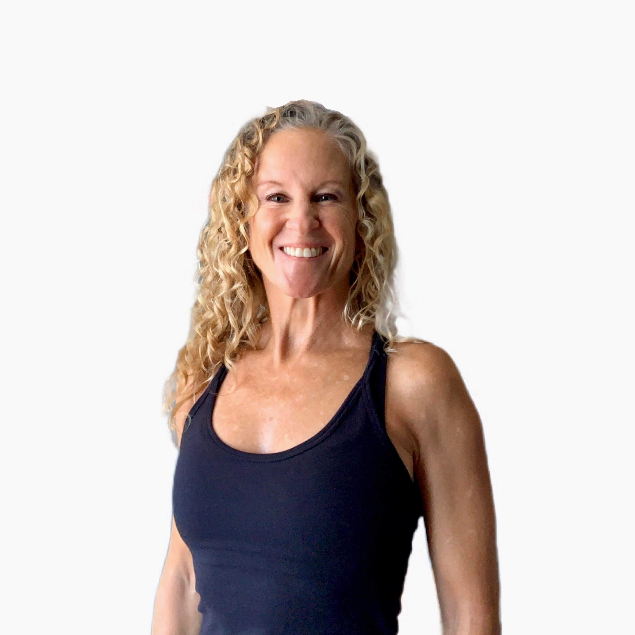 Wendy Sallin: Client Experience Coordinator & Certified Personal Trainer